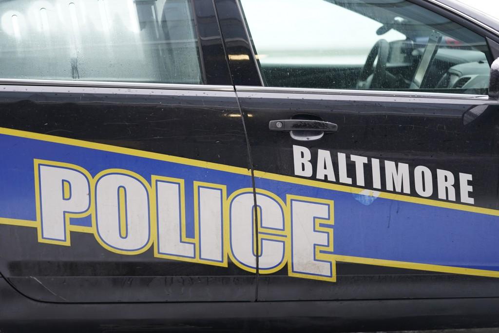 Police Reform Maryland