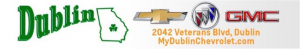 Dublin Nissan Chevrolet Web