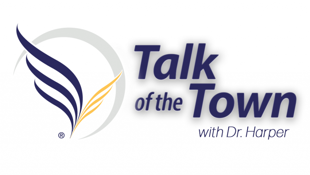 Talk Of The Town Web Logo