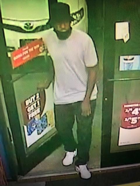 Suspect Ck Robbery