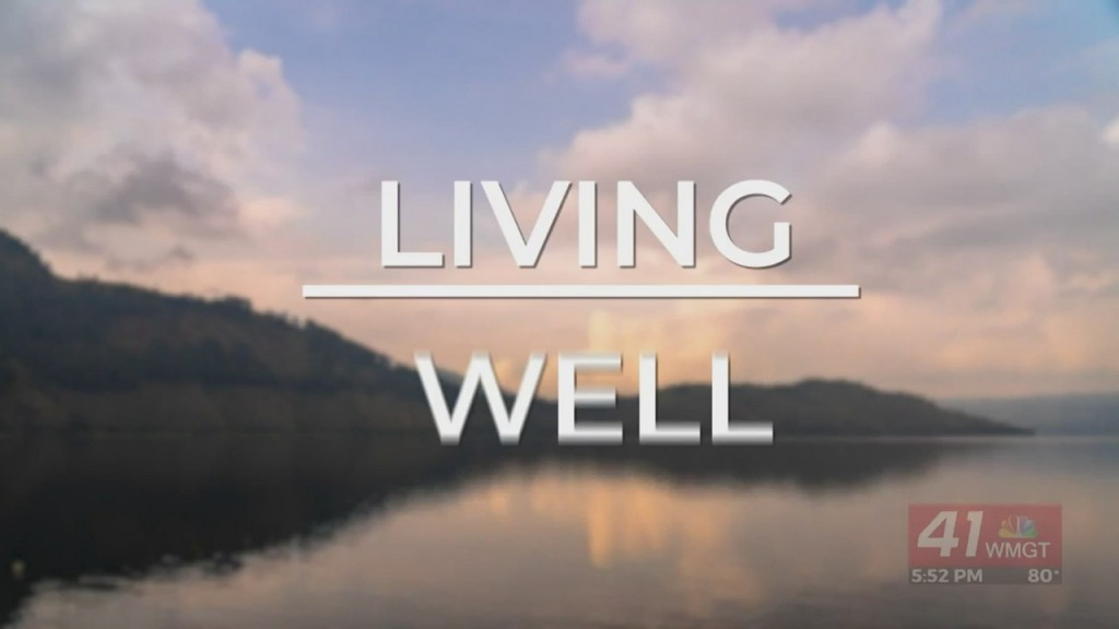 Living Well With Troy Thompson: Full Body Exercise
