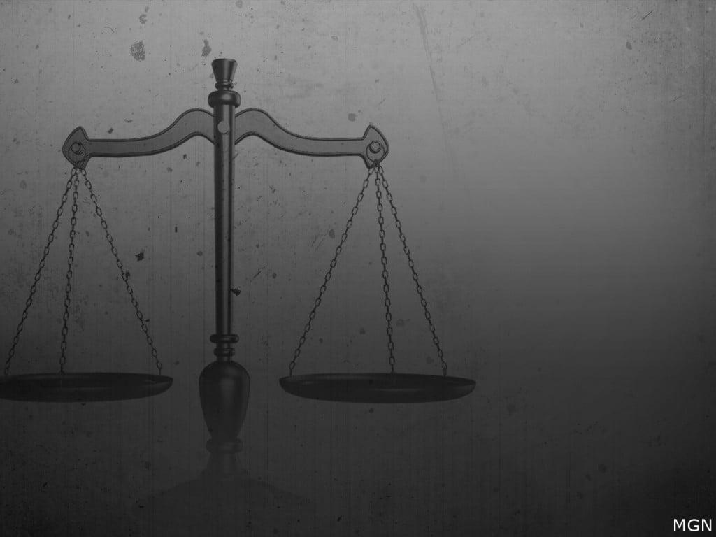 Court Sentenced