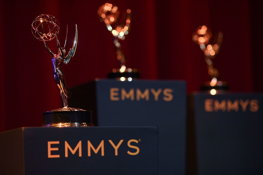 Us Entertainment Emmys Nominations