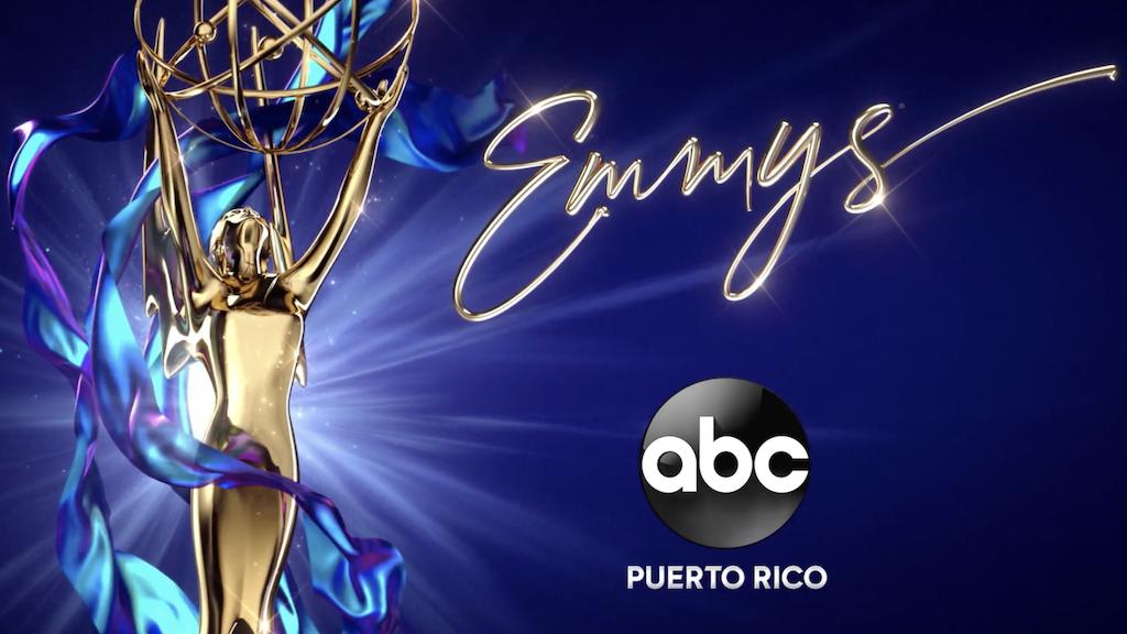 En Vivo: Los Mejores Momentos De Los Emmys Con Ana Isabelle