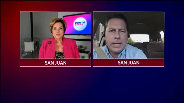 Candidato A La Gobernación Pide La Renuncia De Juan Ernesto Dávila
