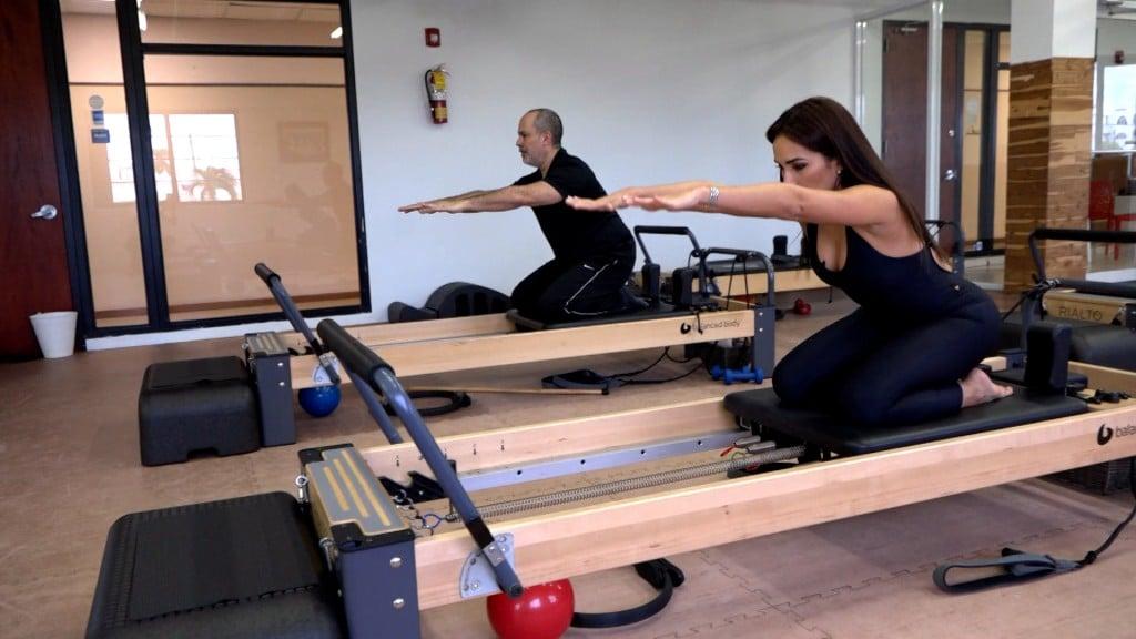 Primetime Pilates