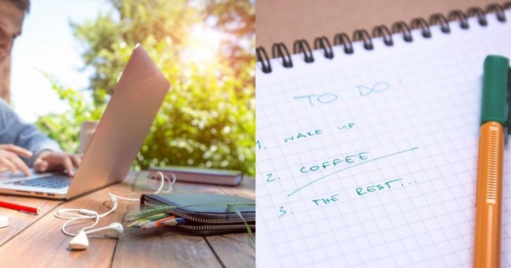 5 Pasos Para Aumentar La Productividad