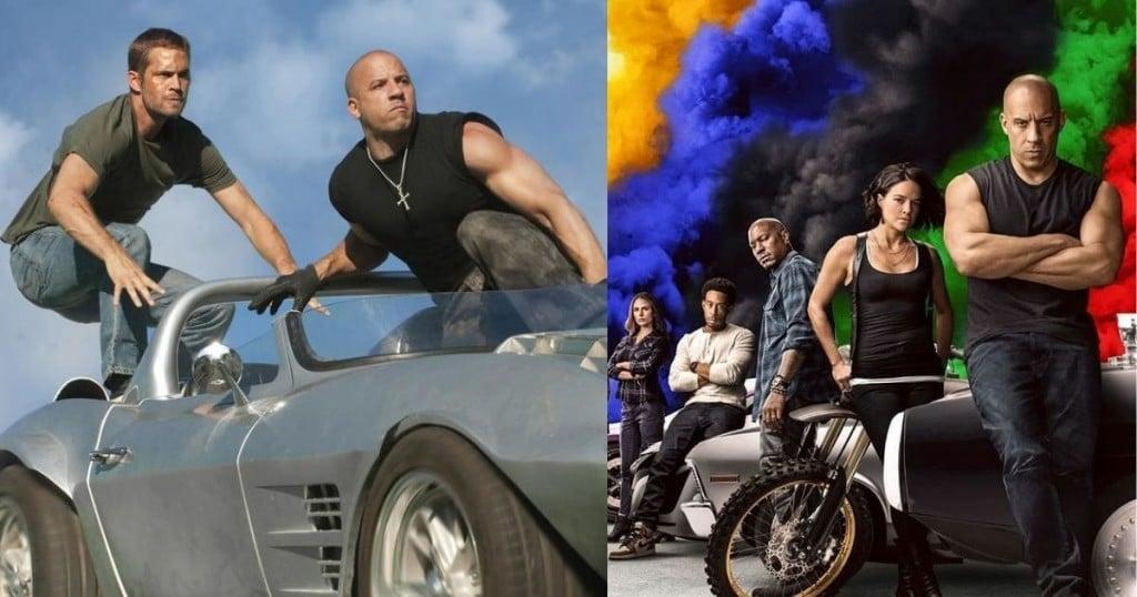 Fast And Furious No Va Más, Universal Studios Confirmó Su última Parte