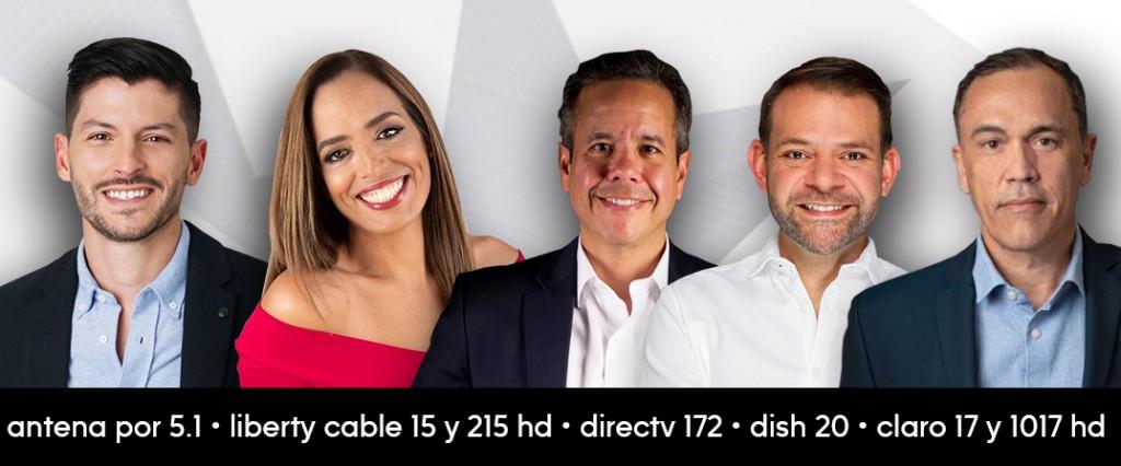 Redes Debate Alcaldia San Juan Esta Noche (1)