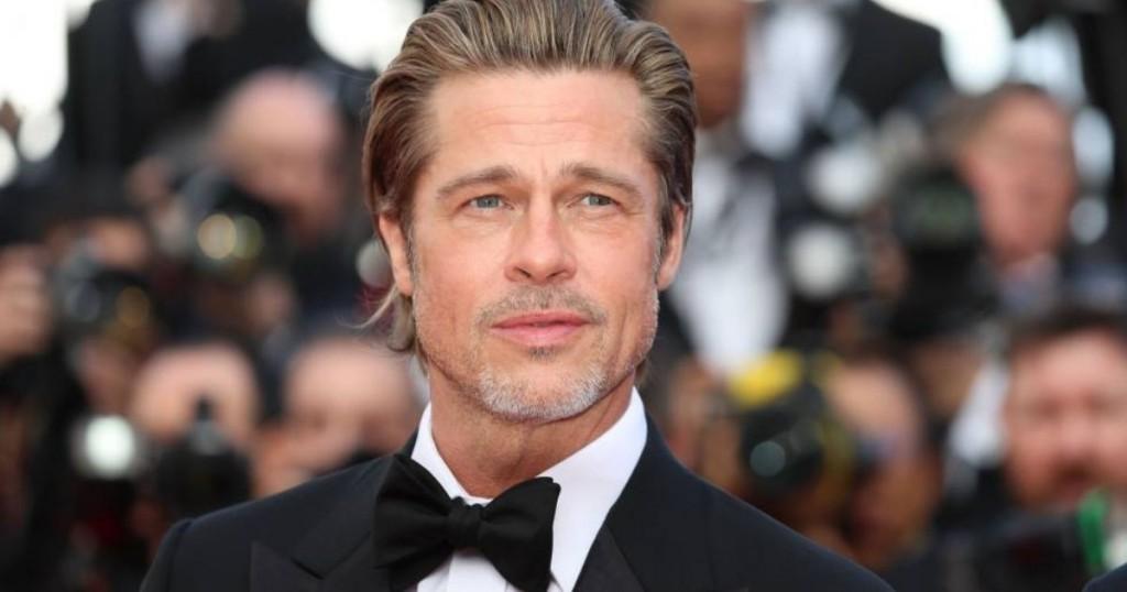 Brad Pitt Repartió Mercados A Personas De Bajos Recursos En Los Ángeles