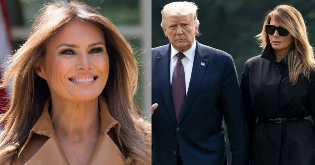 Conoce El Millonario Acuerdo Que Tiene Melania Se Si Divorcia De Donald Trump