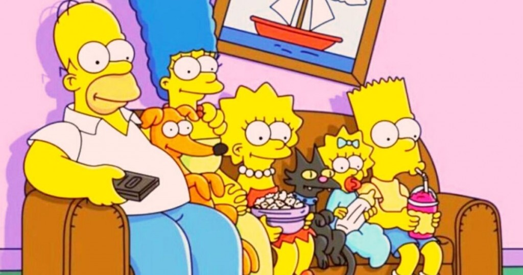 Conoce La Razón Por La Que Los Simpsons Hacen Tantas Predicciones
