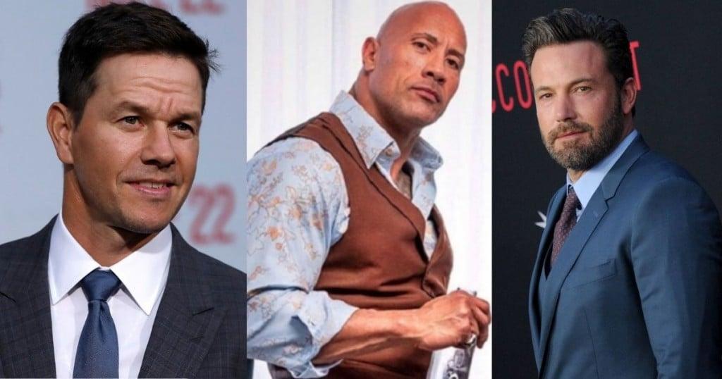 Conoce Los 5 Actores Que Más Ganaron En Hollywood En Medio De La Pandemia