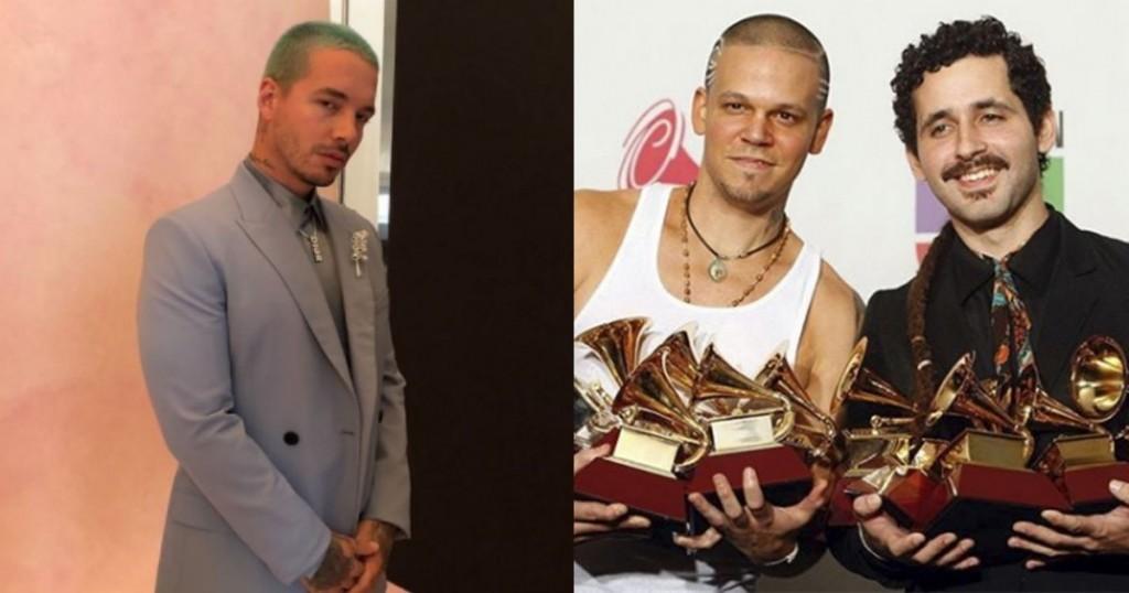 J Balvin Destronó A Calle 13 Y Se Ganó Un Guinness World Records