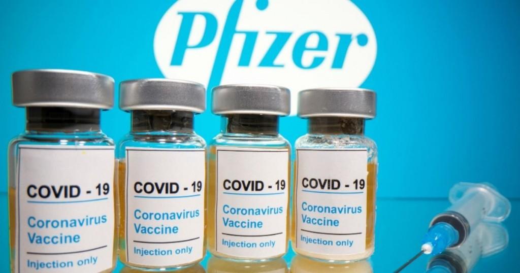 La Vacuna Contra El Covid 19 De Pfizer Ya Alcanzó Su Umbral De Efectividad