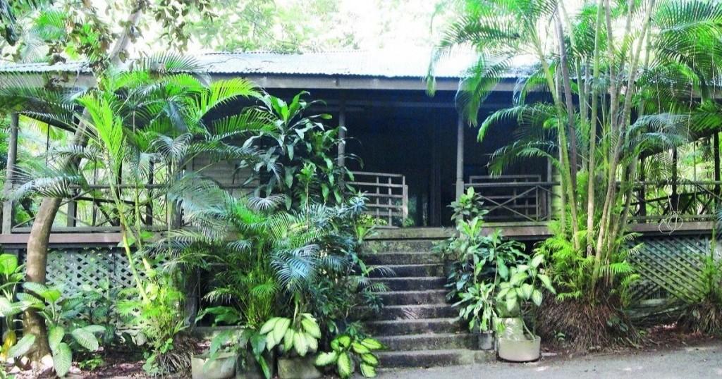 Lo Que Se Sabe Del Incendio Que Consumió La Casa Klumb, Patrimonio Histórico De Puerto Rico