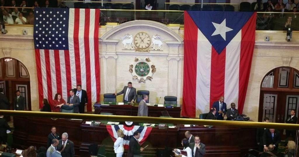 Puerto Rico Decidió A Favor De Convertirse En El Estado Número 51 De Ee.uu.