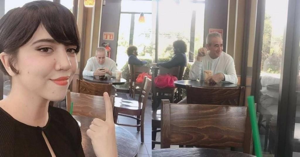 Viral Padre Fue Con Su Hija A Una Cita Con Un Joven De Tinder