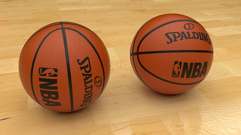 Blender Ball Basketball 3d (1)