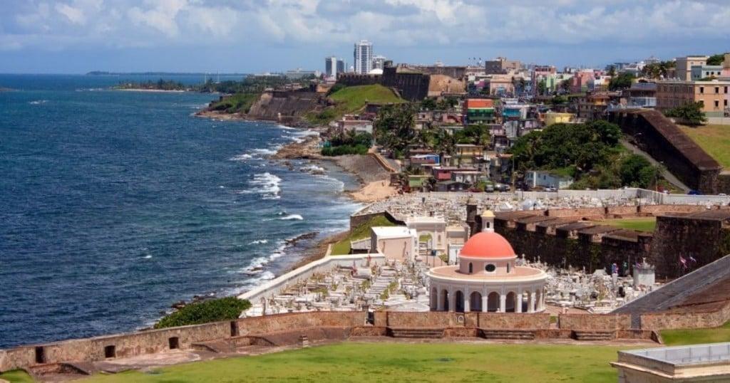 Conoce Cómo Afectó La Pandemia El Turismo En Puerto Rico