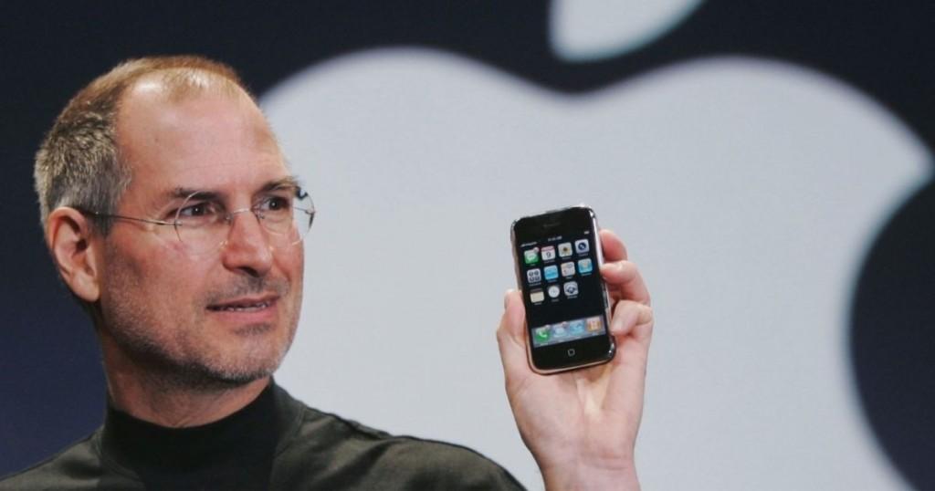Conoce El Nuevo Iphone Con Trozos De Ropa De Steve Jobs