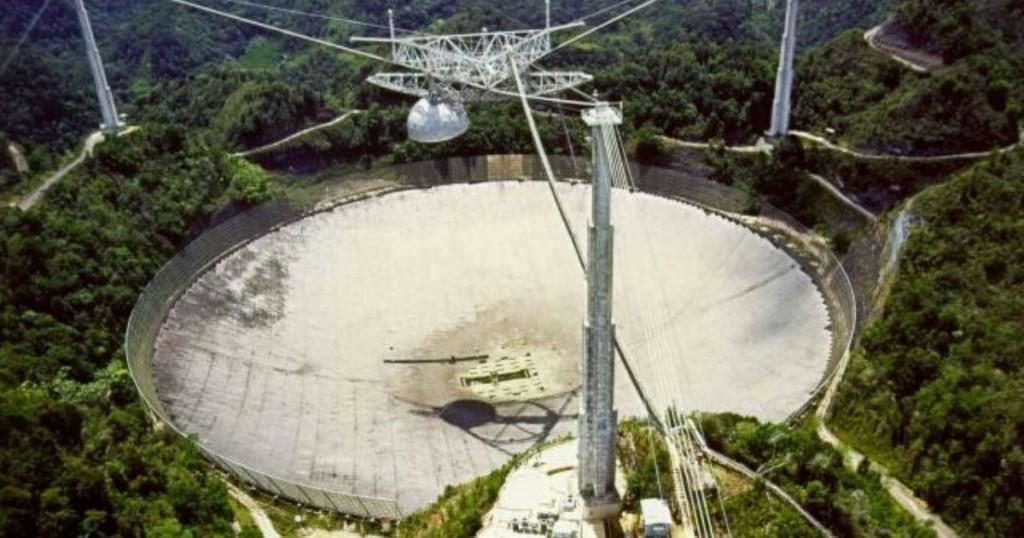 Conoce El Presupuesto Que Se Destinará Para Reconstruir El Observatorio De Arecibo