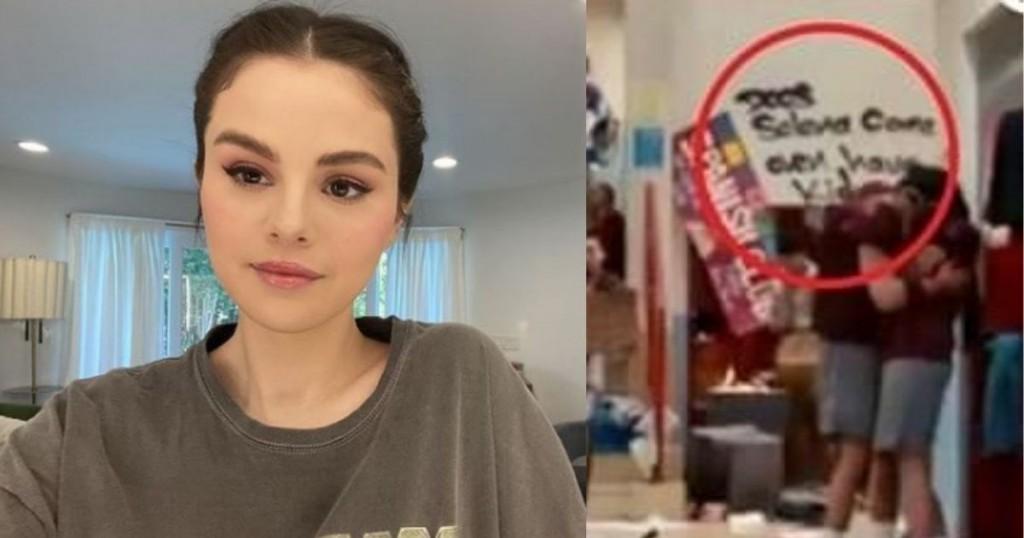 Indignante Conoce La Serie Que Se Burló De Selena Gómez Por Su Trasplante De Riñón