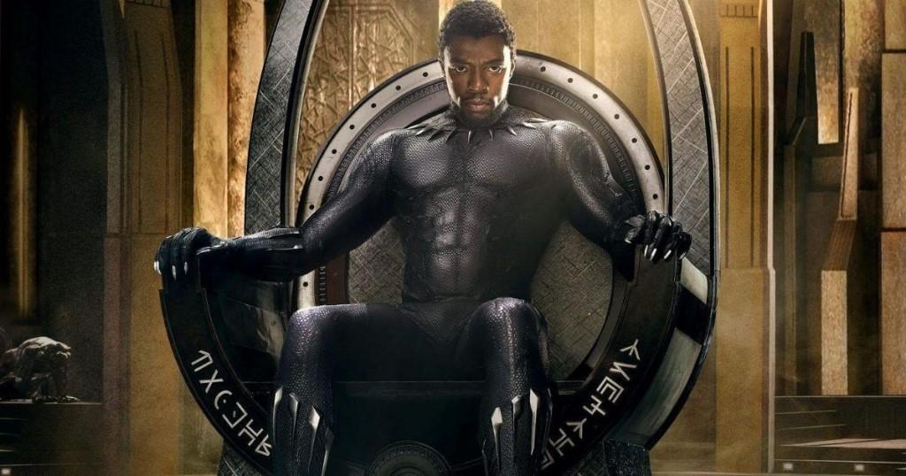 Marvel No Reemplazará A Black Panther, Pero Sí Hará Secuelas De La Película