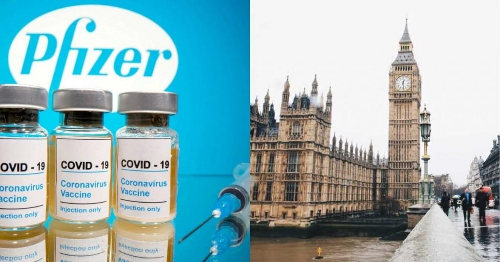 Reino Unido Es El Primer País Del Mundo En Tener La Vacuna Contra El Covid 19
