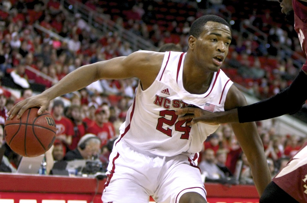 Nc State Edges Out Florida State 74 70
