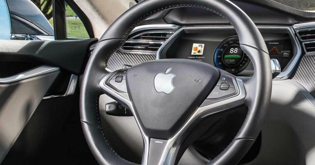 Apple Car Conoce El Primer Automóvil Eléctrico Que El Gigante Tecnológico Venderá