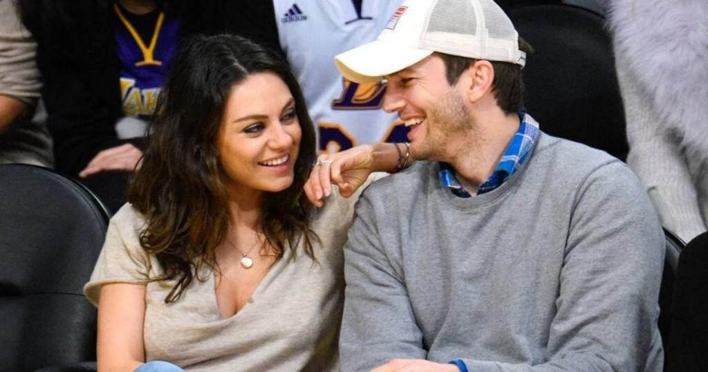 Ashton Kutcher Y Mila Kunis Compraron Lujosa Casa Rodante Para Vivir Este 2021 Mientras Vacacionan