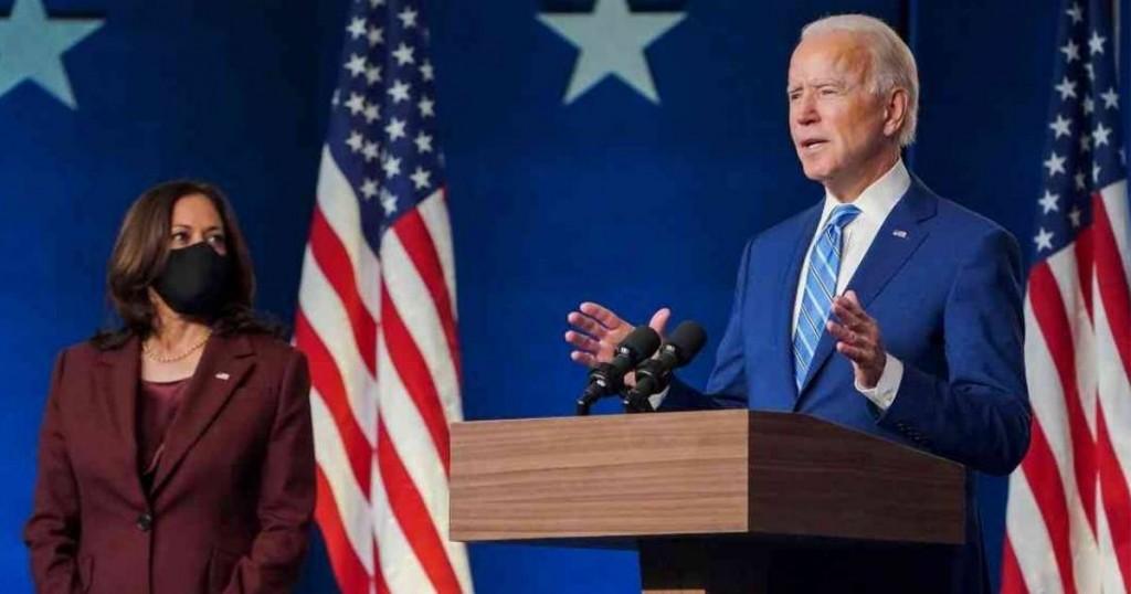 Mira Los Artistas Que Harán Presencia En La Posesión De Joe Biden