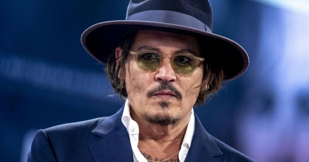 Johnny Depp Quedo Por Fuera De Otra De Sus Iconicas Peliculas