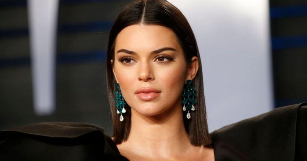 Conoce El Nuevo Negocio De Kendall Jenner Que La Convirtio En Blanco De Criticas Por Apropiacion Cultural