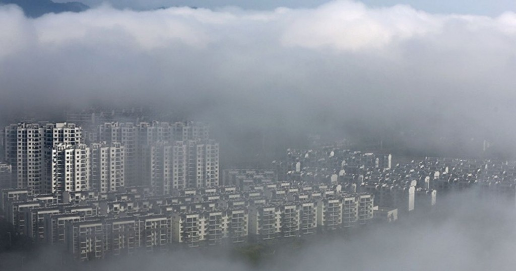 Conoce El Plan Que Tiene China Para Manipular El Clima En Las Principales Ciudades