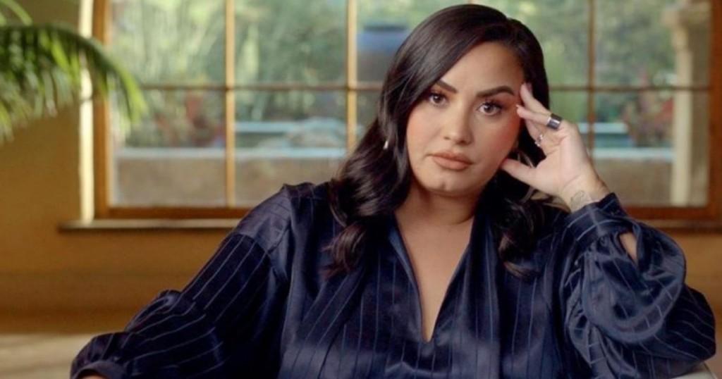Por Sobredosis Demi Lovato Sufrio 1 Infarto 3 Derrames Y Casi Pierde La Vida