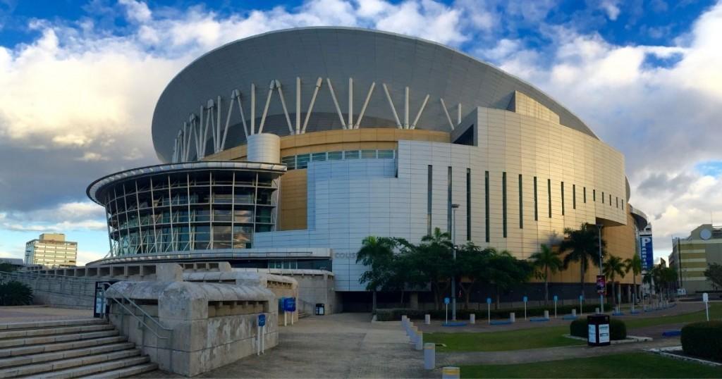 Vuelve El Choli Conoce Las Mejoras Que Tendra El Coliseo Para Su Reapertura
