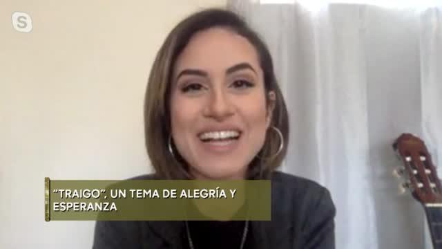 Primetime Traigo Por Las Cejas De Frida