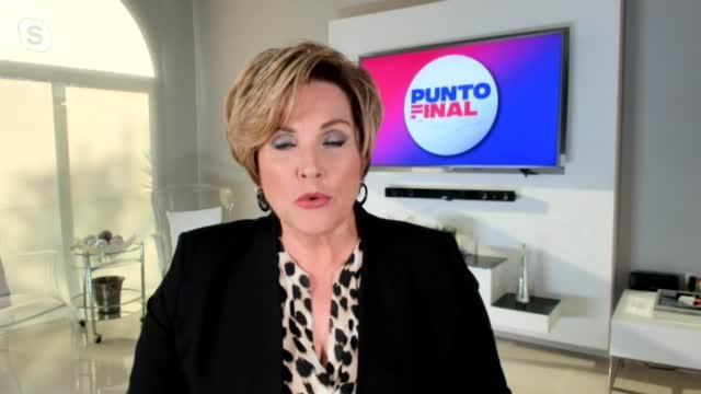 Punto Final Aumentand Los Caso En Chile