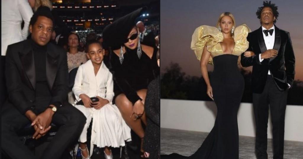 A Sus 9 Anos La Hija De Beyonce Y Jay Z Gano Su Primer Grammy