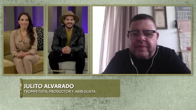 Primetime Entrevista Con Julito Alvarado