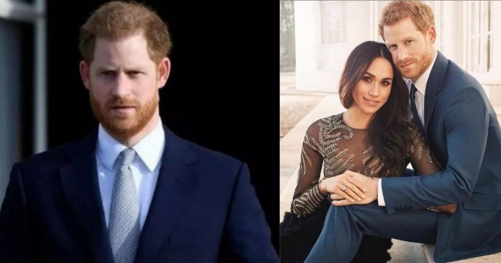 El Principe Harry Tiene Nuevo Empleo Como Ejecutivo De Una Importante Compania