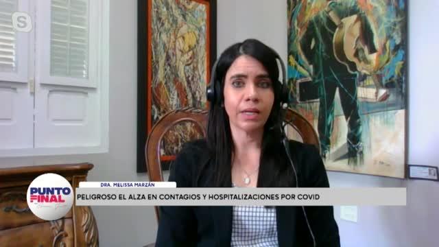 Punto Final Covid Y Las Vacunas