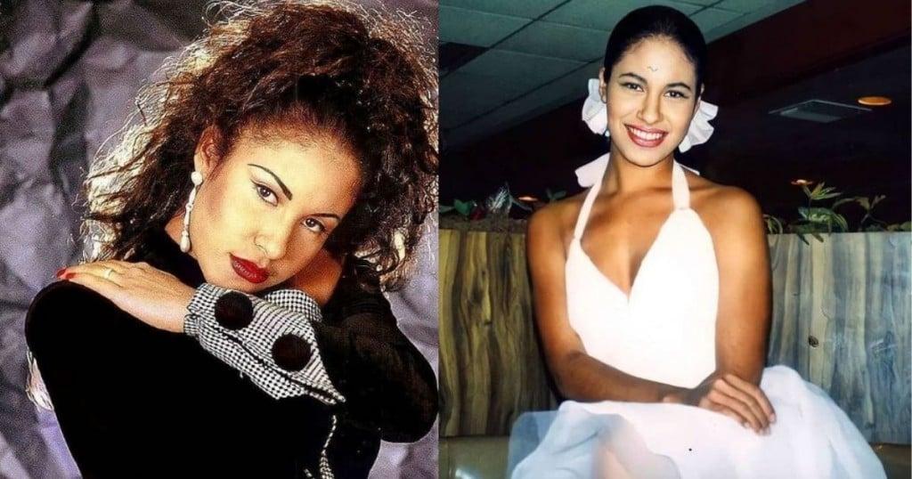 La Frase Con La Que Se Recuerda A Selena Quintanilla Tras 26 Anos De Su Fallecimiento