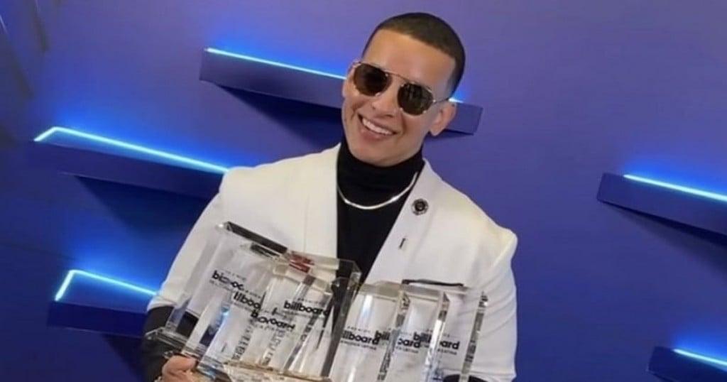 Viral Fotografia Confirmaria Que Daddy Yankee Es Abuelo Hace Varios Anos