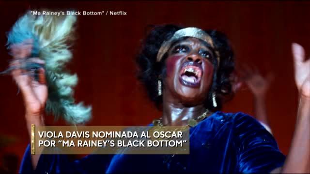 Primetime Los Oscars 2021