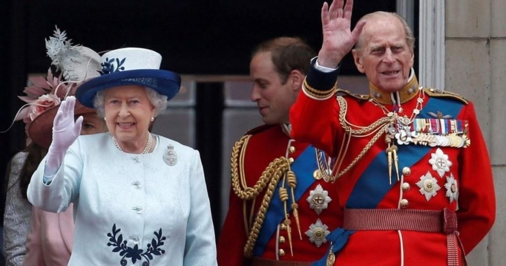 Enterese Como Sera El Funeral Del Principe Phillip De Edimburgo