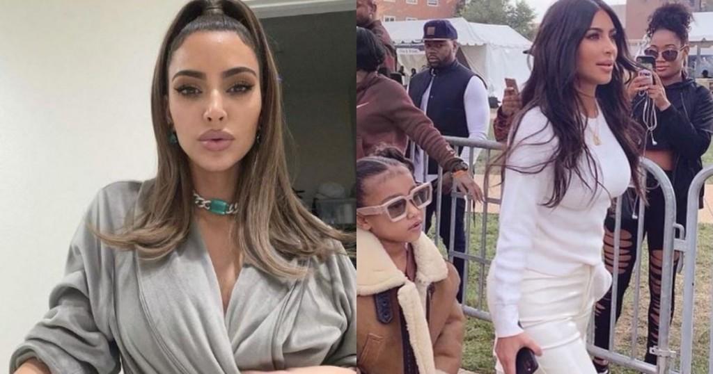 Kim Kardashian Entre Las Milmillonarias De La Revista Forbes