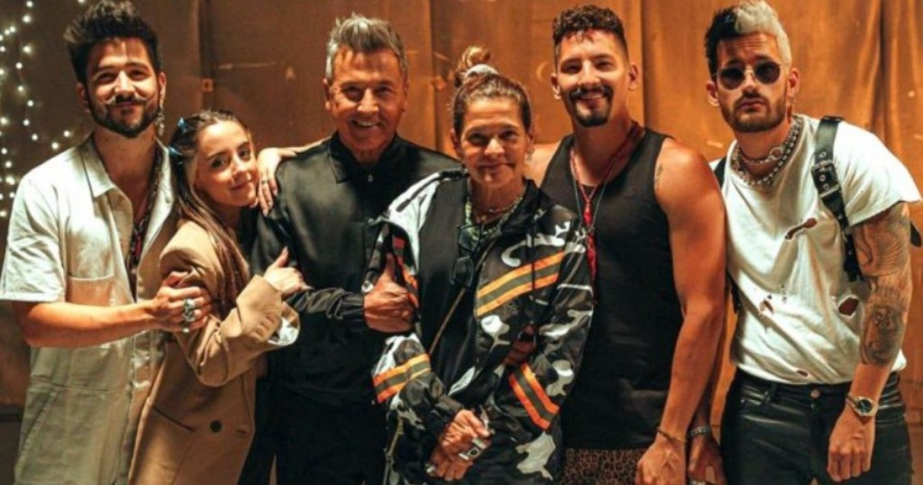 Familia Montaner Tendra Su Propio Reality Show